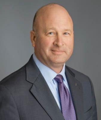 Mick Maurer